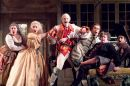 Still from The Barber of Seville
