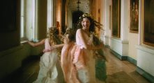 Still from Russian Ark