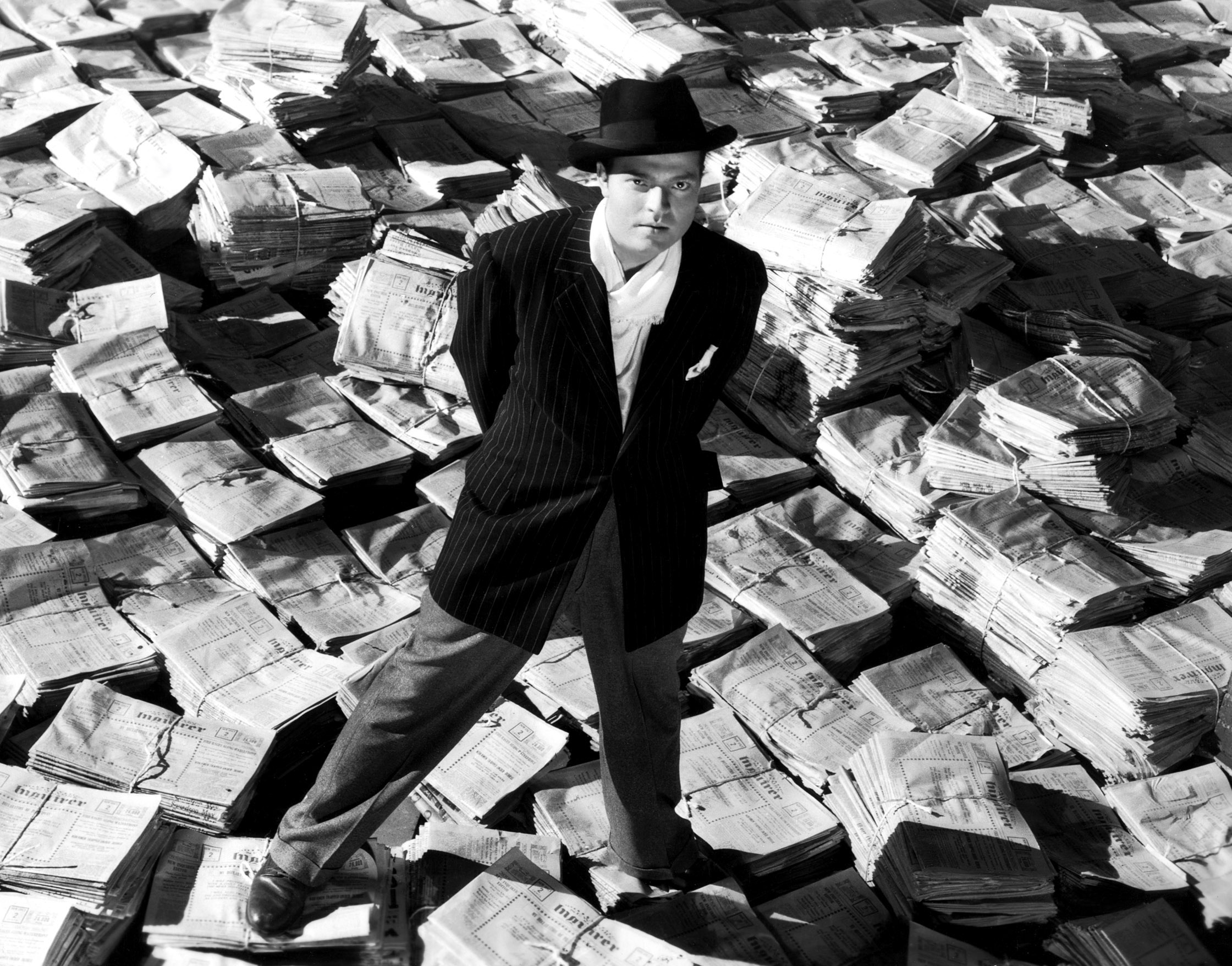 citizen kane american dream essay This is perhaps the oddest inclusion on this list, as it is in many ways the perfect example of the american dream gone right an average man gets a one in a million chance at a better life.
