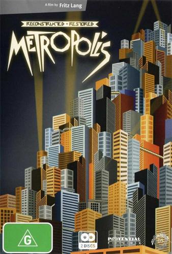 Metropolis – Reconstructed & Restored