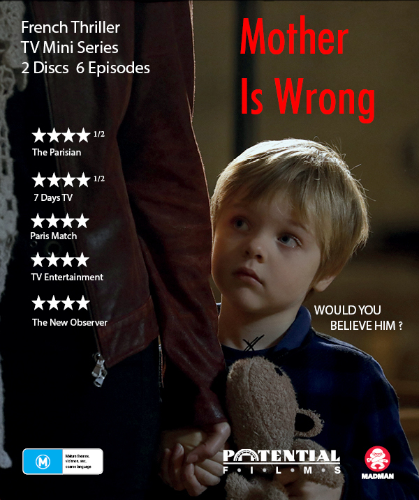 Mother is Wrong – French Mini TV Series
