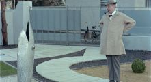 Still from Iconic Jacques Tati Comedies