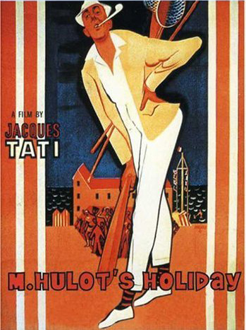 M. Hulot's Holiday
