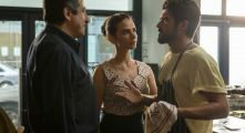Still from Working Woman
