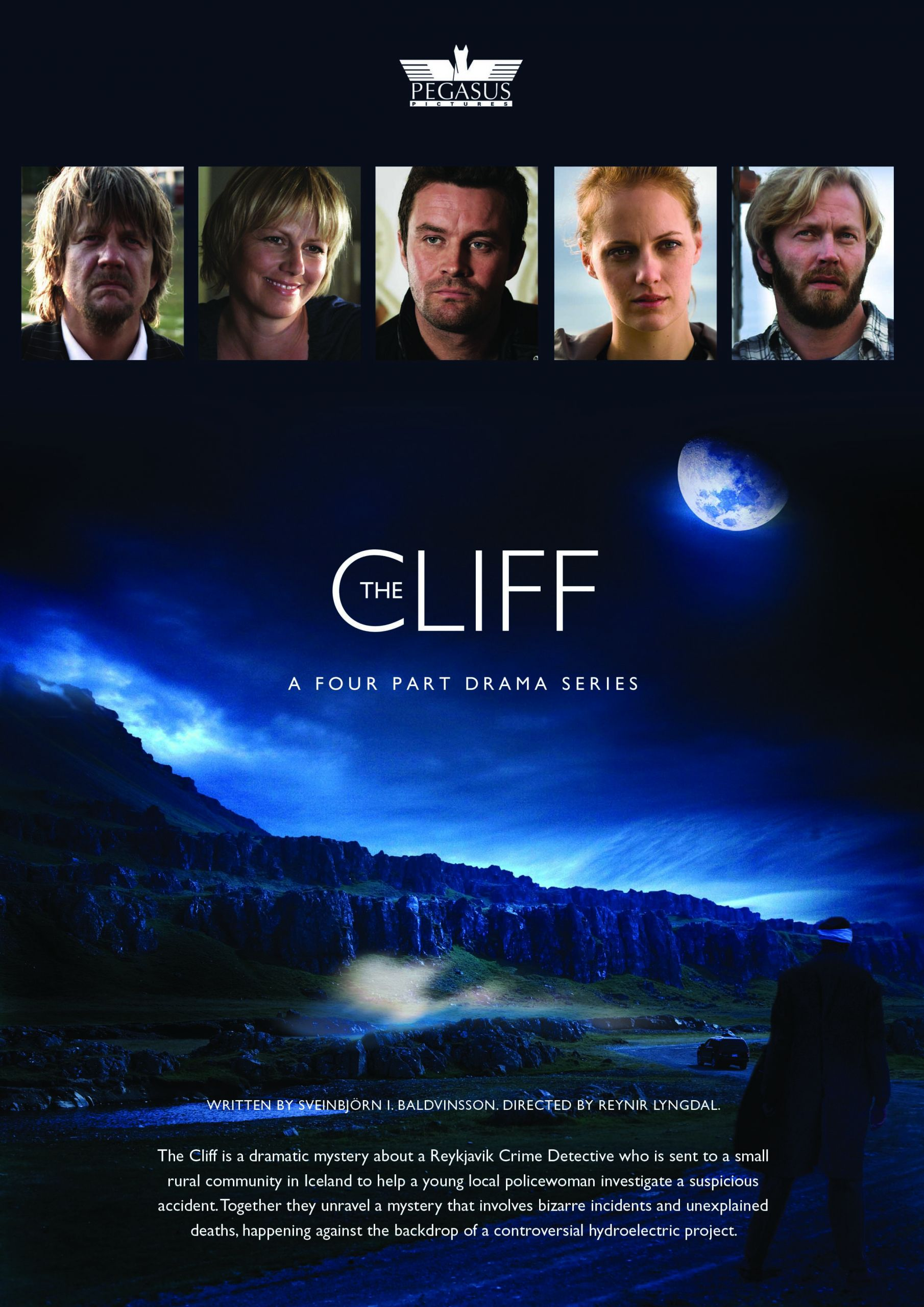 The Cliff -TV Series
